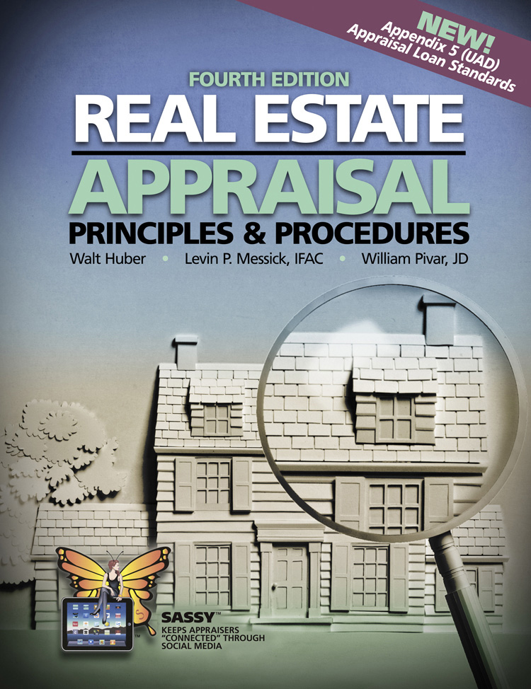 Real Estate Appraisal 4th Ed.