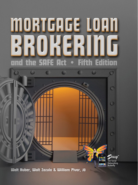 Mortgage Loan Brokering 4th Ed.