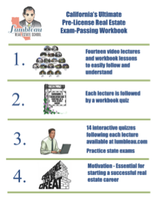 Lumbleau Exam Passing Workbook