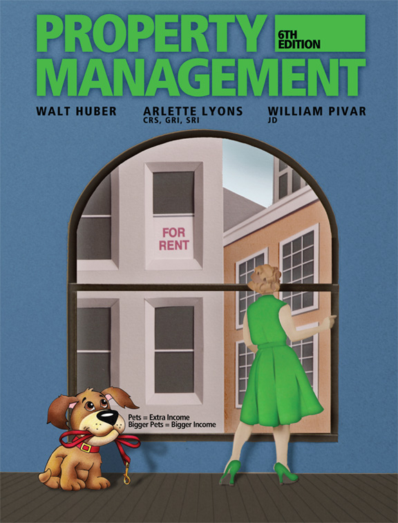 Property Management 6th Ed.